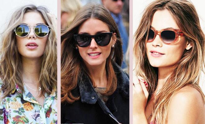 Cómo escoger los lentes de sol PERFECTOS para tu cara.