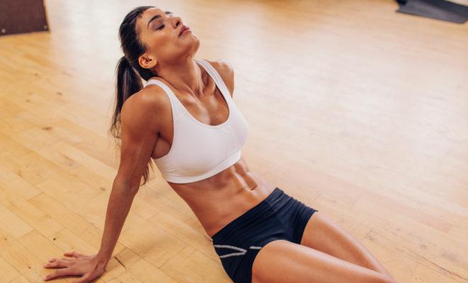 Lo que le puede pasar a tu cuerpo si empiezas a hacer ejercicio abruptamente.