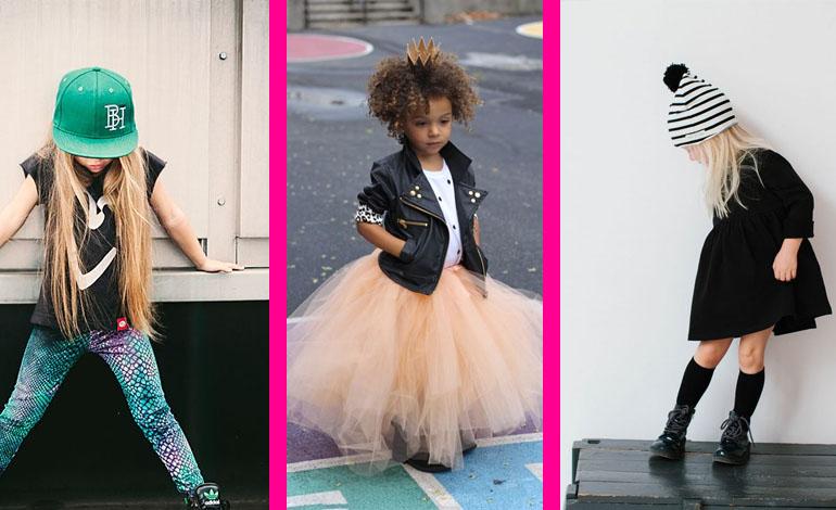 baby fashionista 2