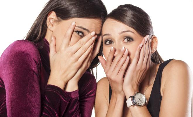 Las peores historias de entrevistas de trabajo, contadas por mujeres.