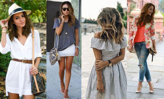 ¿Eres una mujer con estilo natural? Si lo eres, ¡te digo cómo vestirte!