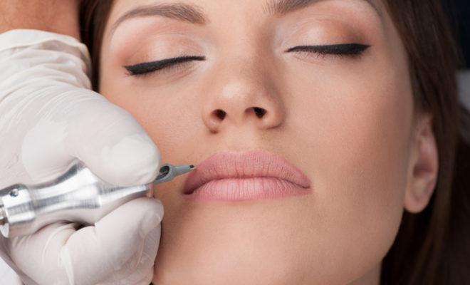Los PROS y CONTRAS del maquillaje permanente… creo que mejor no lo hago!