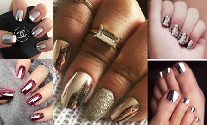 ¡¡El manicure perfecto para este verano!!