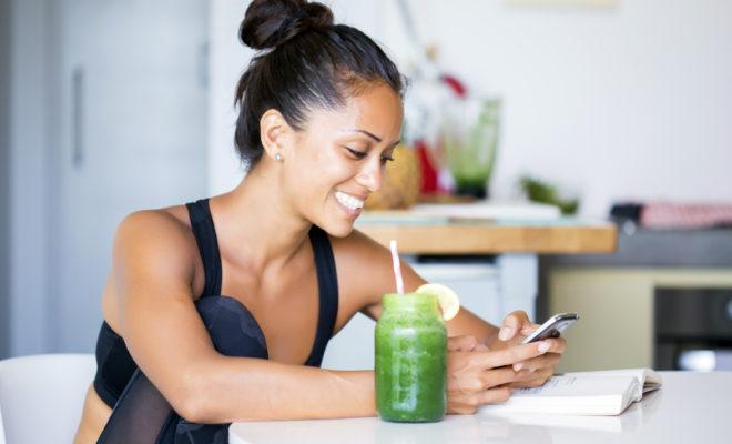 Los mejores jugos 100% naturales que te puedes preparar para mejorar tu belleza.