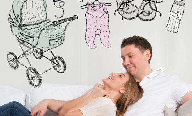 La pregunta del millón ¡¿Cómo saber si tu pareja será buen papá?!