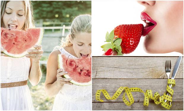 10 razones por las que no deberías comer tanta fruta
