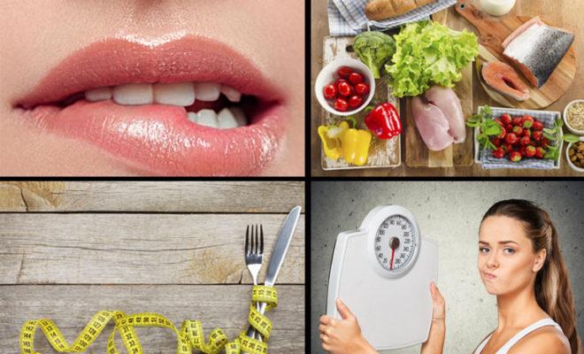 Lo que debe llevar tu cena para que no engordes