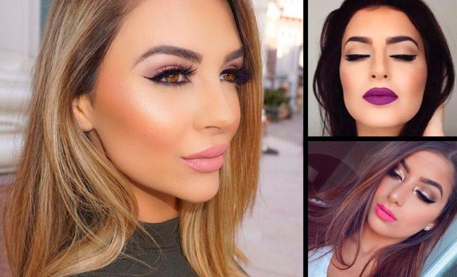 Los 5 mejores lipsticks para tu fin de semana
