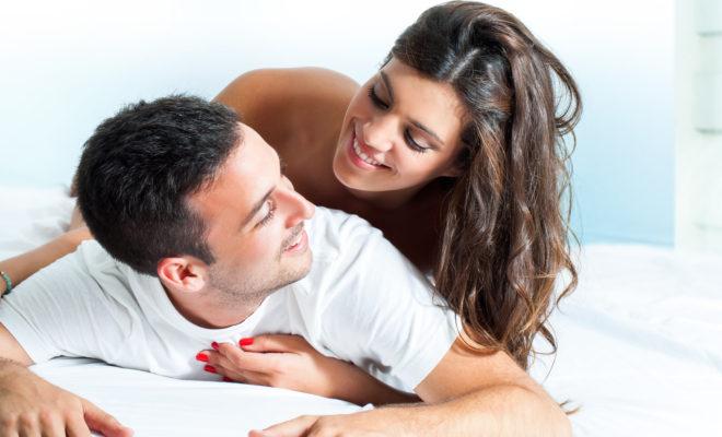 7 señales de que necesitas sexo