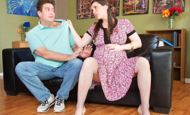 Sólo las mujeres embarazadas comprenderán…