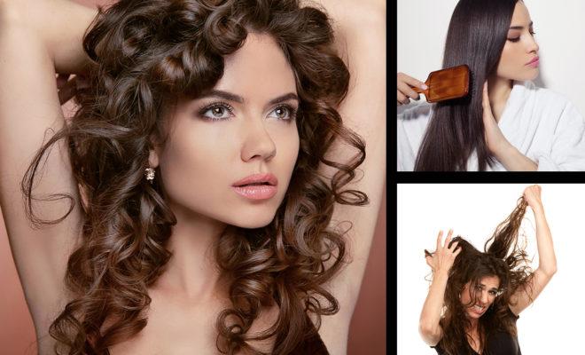 ¿Tu cabello no coopera?… Los mejores tips para que se vea hermoso.