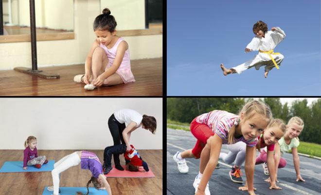 Las 7 mejores actividades para meter a mi hijo (a)