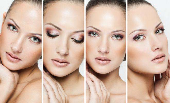 Tips para reducir el brillo de tu rostro