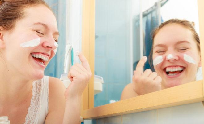 ¿Tienes 25? ¡Es hora de cuidar tu piel!