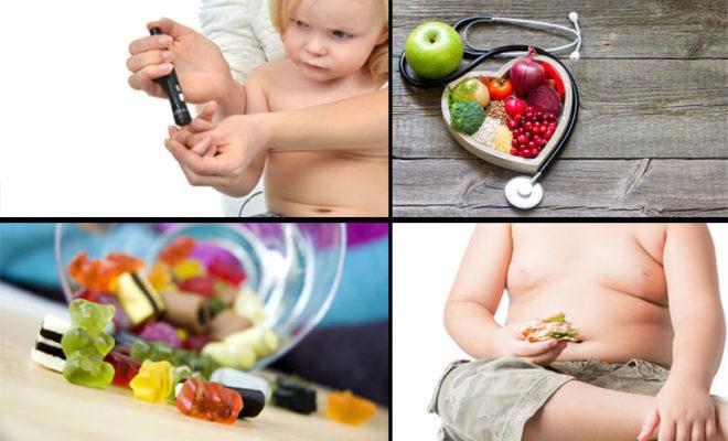 10 cosas que le sucederán a tus hijos si les quitas el azúcar de su vida