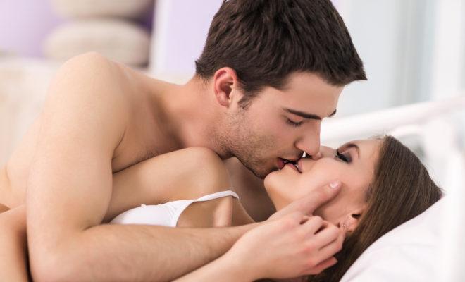 Las paradas obligatorias antes de llegar al orgasmo