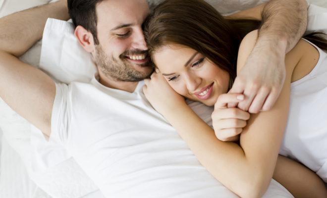 Comprendiendo los hábitos asquerosos en pareja, ahora que viven juntos