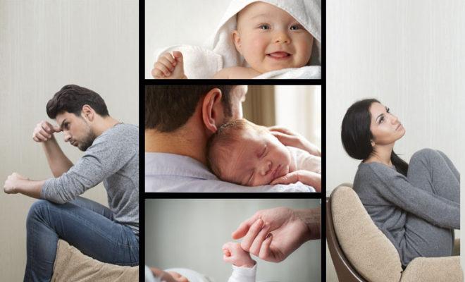 Qué hacer si tú quieres hijos y él no…