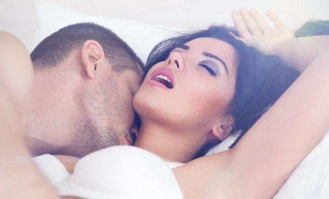 6 razones por las que vale la pena tener sexo diario