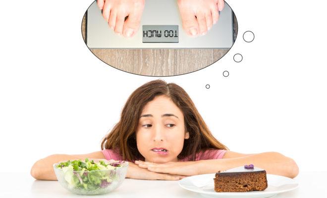 10 cosas que debes de pensar antes de fallarle a tu dieta.