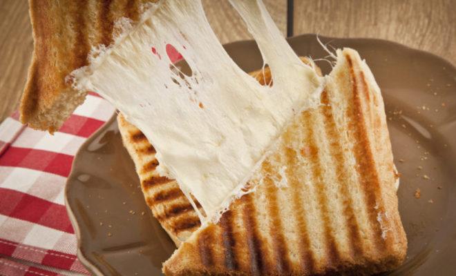 5 delicias con queso para terminar más feliz tu semana