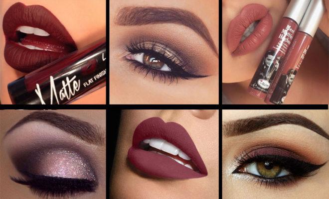 Si tienes la piel morena, ¡este makeup es para ti!