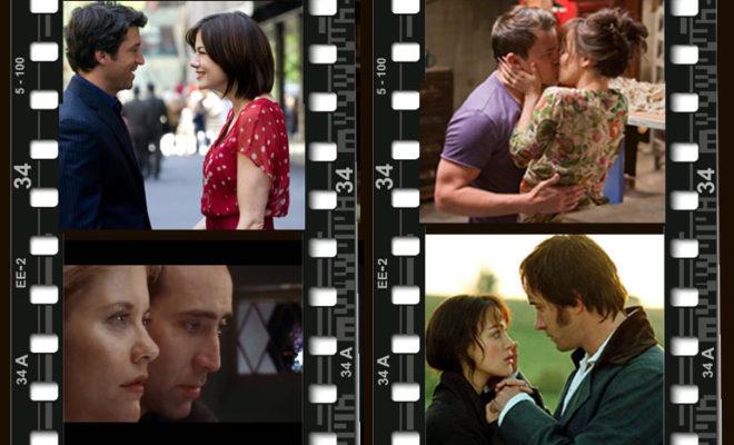 Si amaste Diario de una Pasión, ¡tienes que ver estas 10 películas!