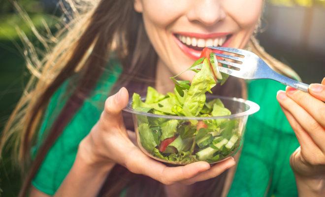 9 alimentos para traerle alivio a tu estómago