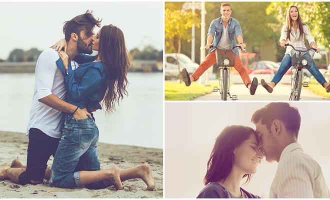 Hay 11 tipos de relaciones, ¿en cuál estás tú?