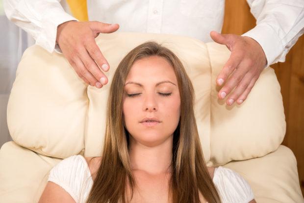 Therapy (KGS Massage Grblacher, Mirjam M.)