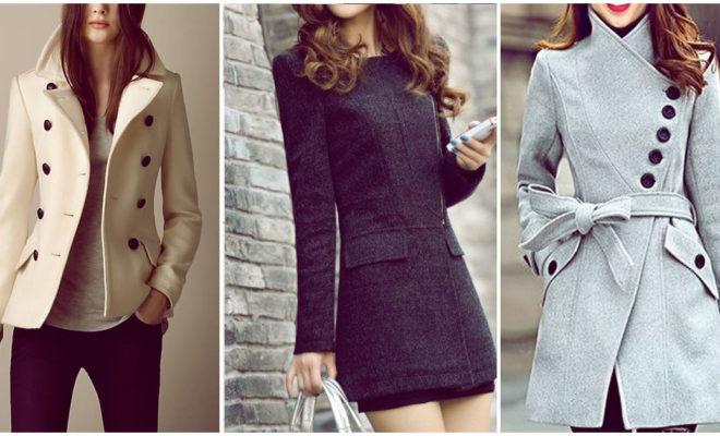 Un abrigo para cada estilo