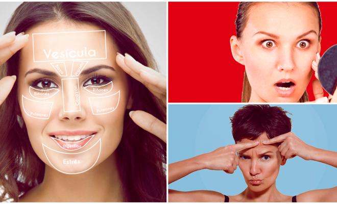 9 problemas de salud de los que la piel de tu rostro te está advirtiendo
