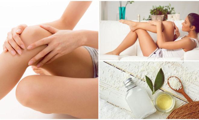 Cómo cuidar tus rodillas para lucir unas piernas hermosas