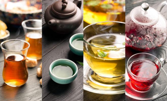 Acelera tu metabolismo con ayuda de estas bebidas