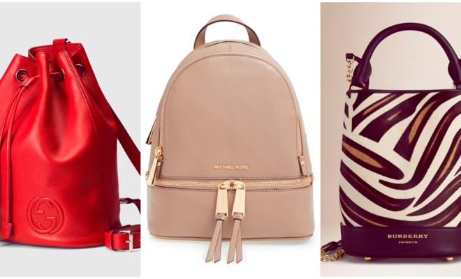 Una mochila para tu estilo