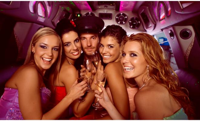 7 amigas que no deben faltar en tu despedida de soltera