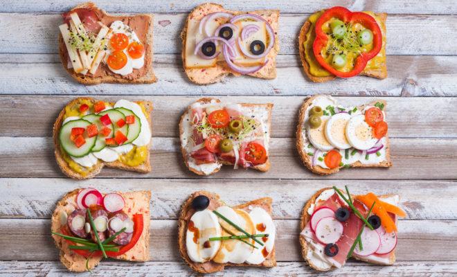 6 snacks para sobrevivir a un día pesado (¡y no engordan!)