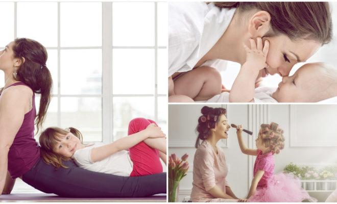 7 tips para no perderte de ti misma cuando tienes un bebé