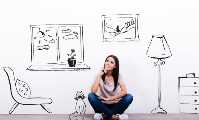 ¡Vivir sola!, ¿cómo lograrlo sin morir en el intento?