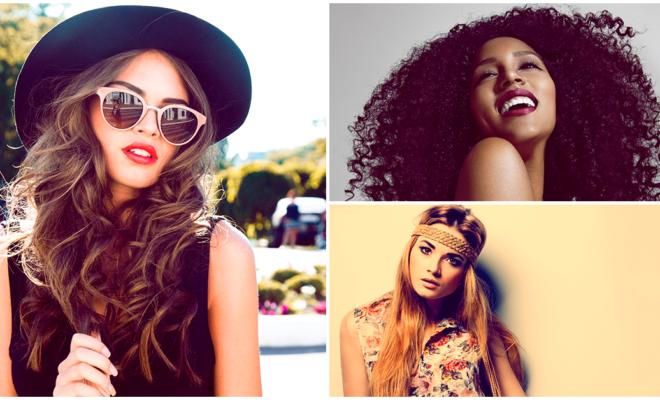 Los 7 mejores consejos para tu cabello, sea cual sea su forma