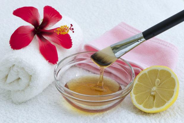 Organic Face Mask - Beauty Care