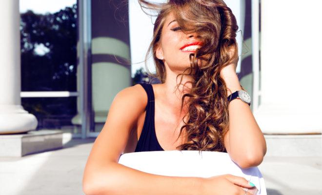 5 cosas que sólo una mujer inteligente sabe que quiere para sus relaciones
