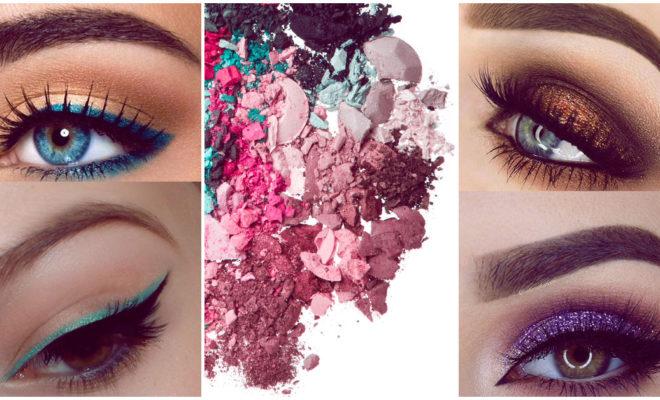 Maquillaje para resaltar el color de tus ojos