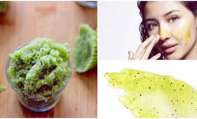 El exfoliante con mayor poder antioxidante para tu piel