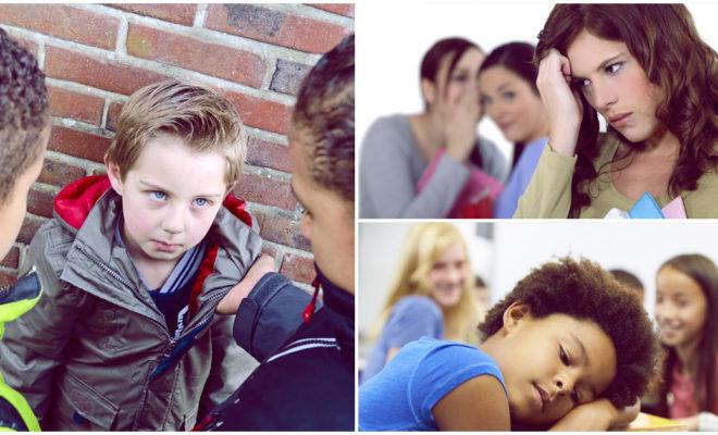 ¿Cómo saber si tu hijo sufre bullying?