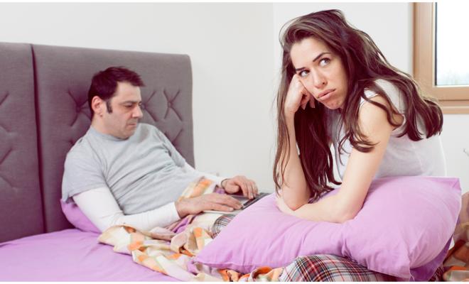 15 personas confiesan las mentiras que han dicho en la cama