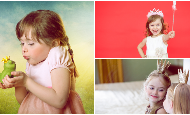 De qué manera las princesas Disney determinan el carácter de tu hija