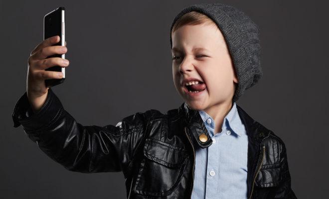 Las fotos de tus hijos que no deberías subir a las redes sociales