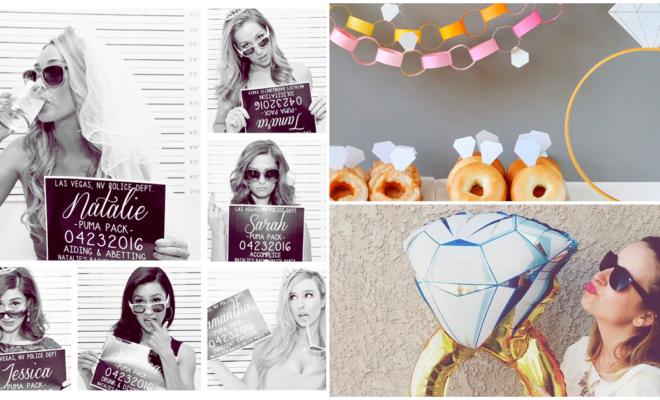 7 DIY para tener una despedida de soltera superoriginal y divertida