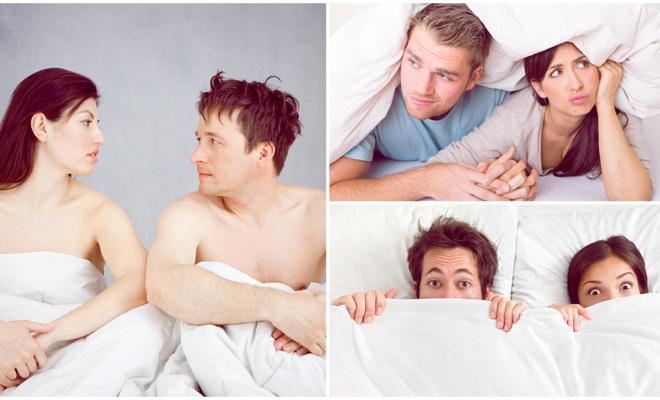 11 historias incómodas en la cama